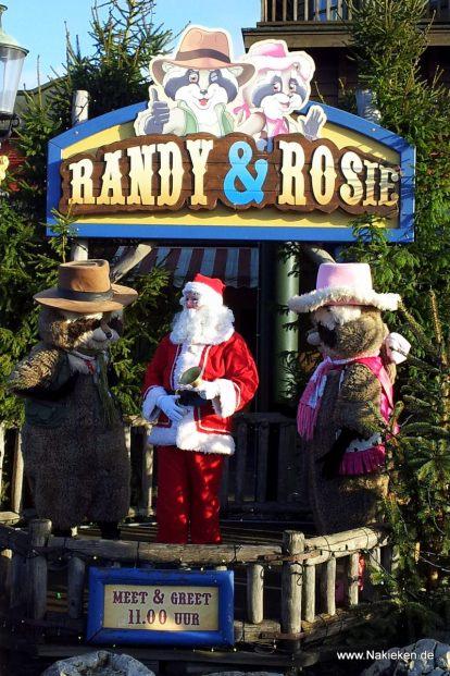 Randy und Rosie