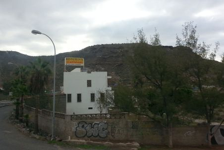 "Restaurant ""Guantanamo"""