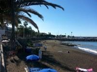 Playa La Lajailla