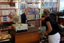 Zigaretten im Spar Markt kaufen