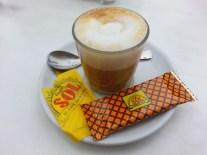 Kaffee Cortado