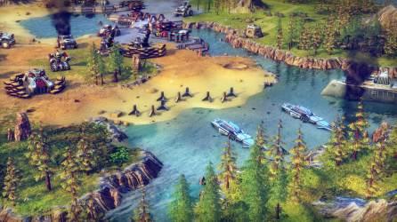 Battle-World-Kronos