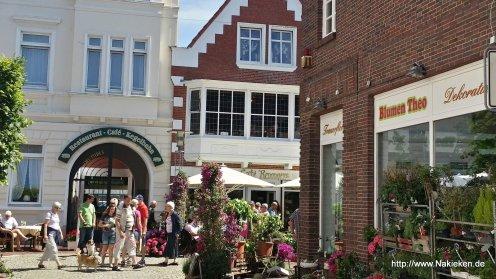 Cafe Remmers und Blumen Theo