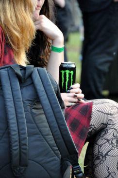 Monsterdrinks