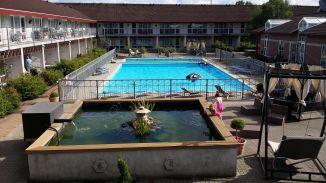 Hotel Kommandørgården Pool