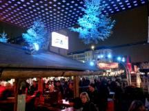 Weihnachtsmarkt St Pauli