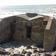 In den Bunker? Ok!