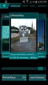 Parque Natural La Mata