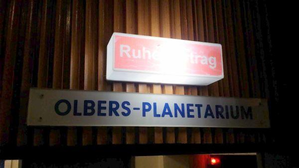 Olbers Planetarium
