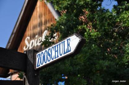 Zooschule