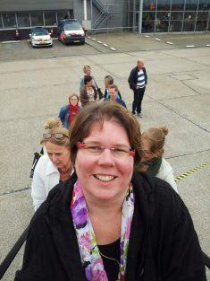 Boarding in Eelde