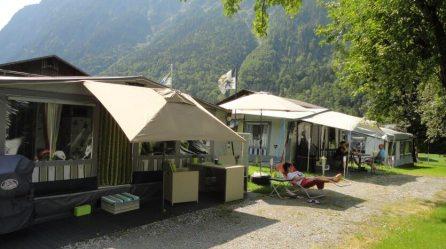 Camping-Juli