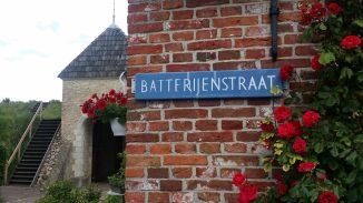 Batterijenstraat