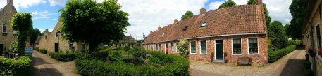 Festungsdorf