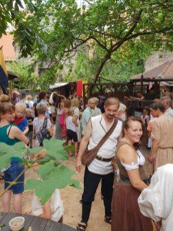 Spielstadt Megedeborch