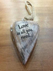 Love is all you need - Herz