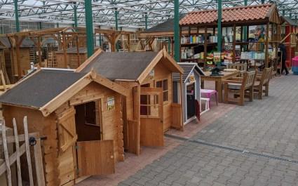 Spielhäuser für Kinder