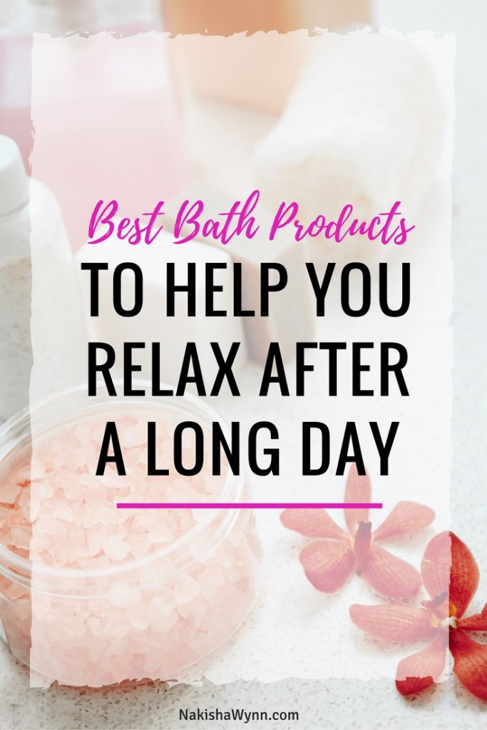 best bath products