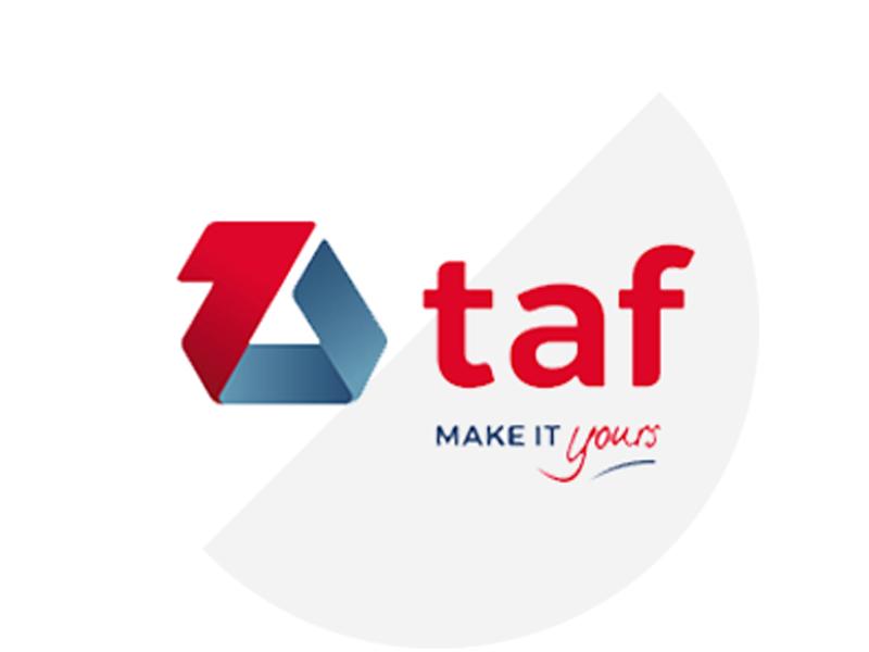 Logo TAF