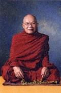 Sayadaw Rewata Dhamma