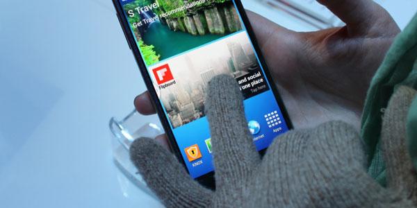 S5-перчатки