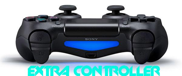 ps4-экстра-контроллер
