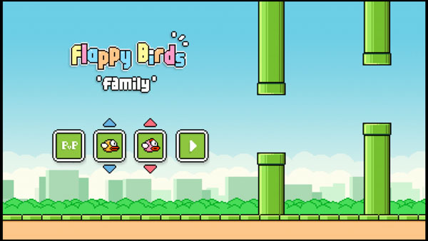 скачать новую семейную игру flappy birds