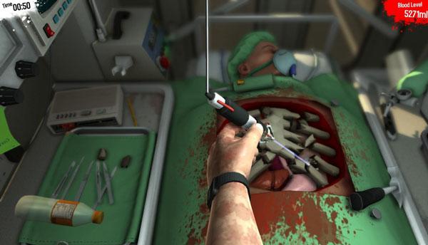 скачать симулятор хирурга на android устройства
