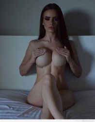 MEGA POST: Allison Parker 1
