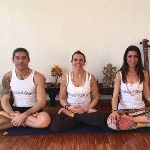 Nali Yoga Team