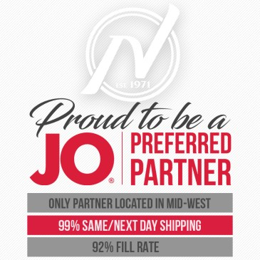 System JO Selects Nalpac as Preferred Partner