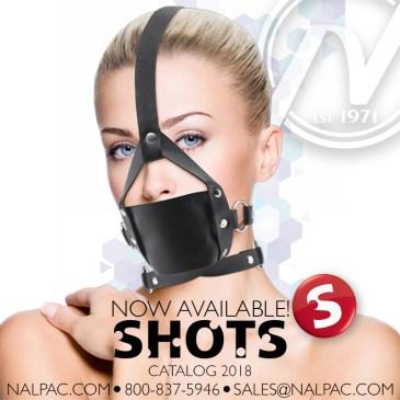 Wholesale Adult Novelty Catalog – Nalpac Shots America Catalog 2018