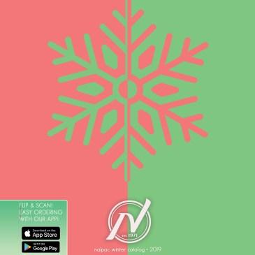 Winter 2019 Catalog
