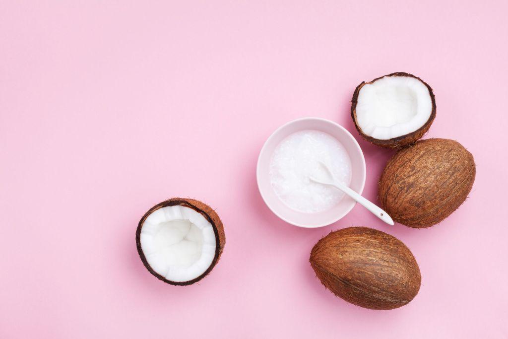 kokosų aliejaus nauda