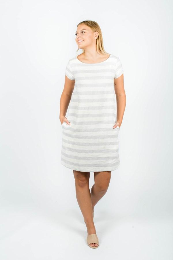 Hannah Dress Boston