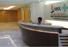 Max Super Speciality Hospital-Namaste Dehradun