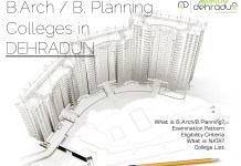 barch colleges in dehradun