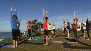 How To Slow Down Aging With Yoga