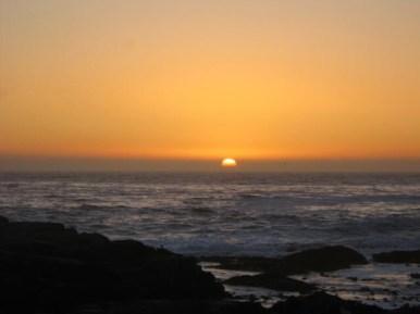 Sunset Challenge