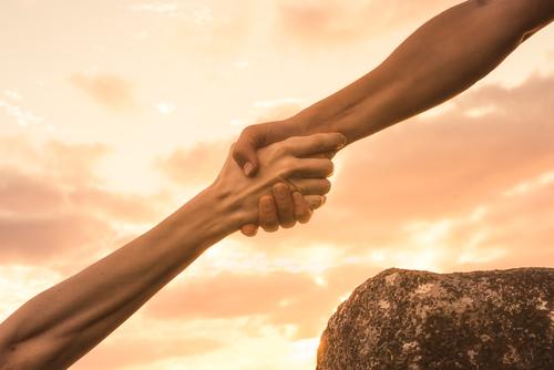 Lend A Helping Hand Nama Ventures