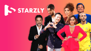 Starzly Nama Ventures Investment