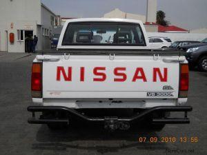 Used Nissan Hardbody 30 v6 | 1999 Hardbody 30 v6 for