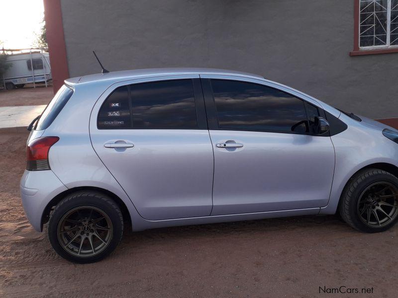 Used Toyota Vitz 1 0 2009 Vitz 1 0 For Sale Windhoek