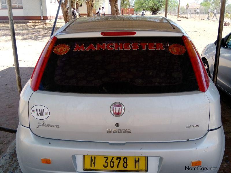 Used Fiat Punto 2011 Punto For Sale Mariental Fiat