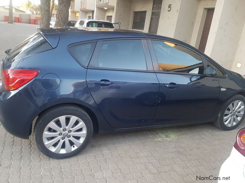 Used Opel Astra 2013 Astra For Sale Windhoek Opel