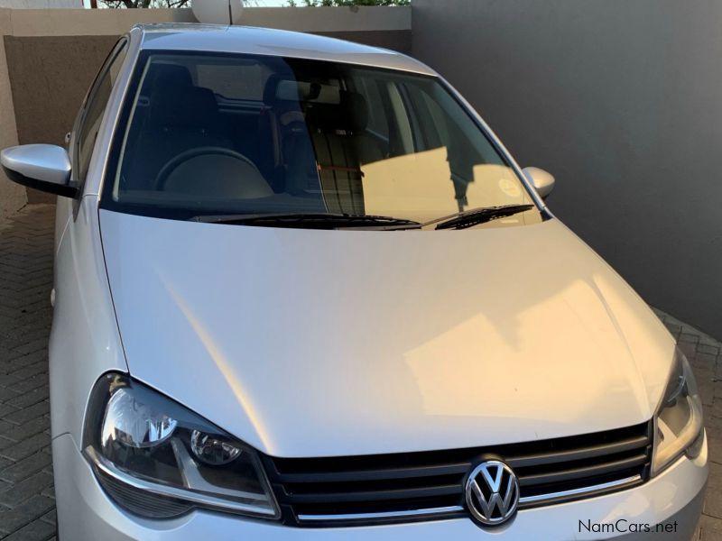 Used Volkswagen Polo Vivo Trendline 2015 Polo Vivo