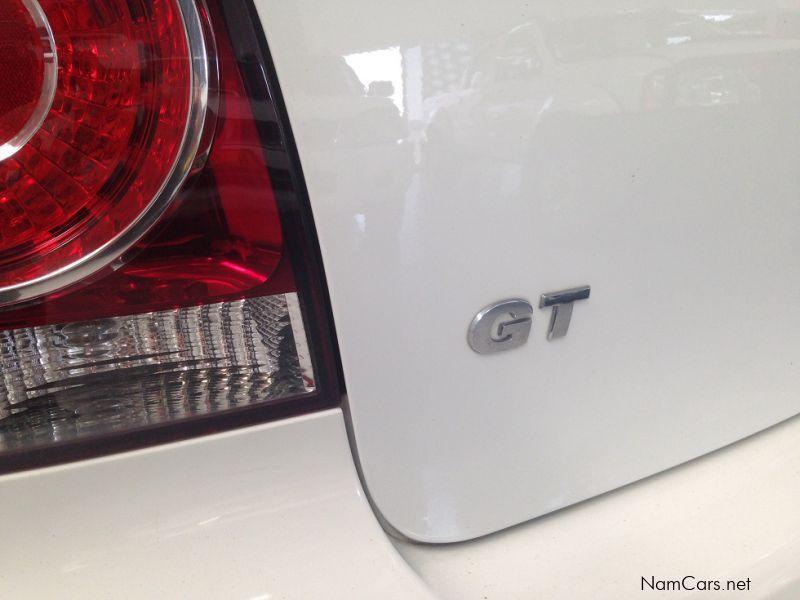 Used Volkswagen Polo Vivo 1 6i Gt 2016 Polo Vivo 1 6i Gt