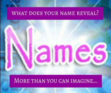 a name analysis report reveals your true name meaning