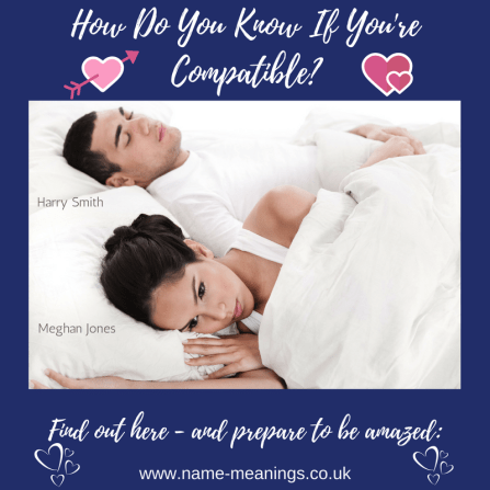 relationship compatibility how do you know if you are compatible?