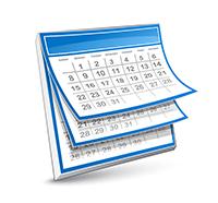 Calendar 2 v kr
